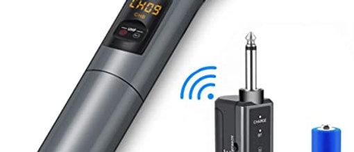 Sennheiser Wireless Microphone