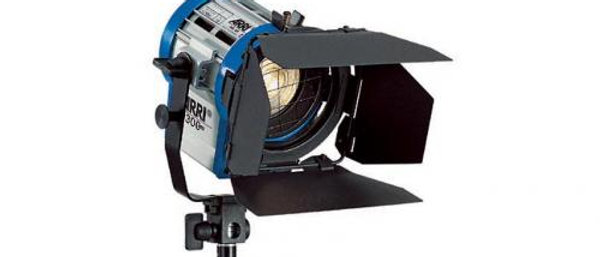 ARRI TUNGSTEN LIGHTING