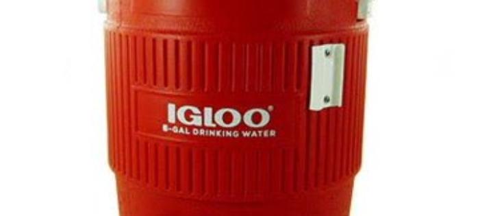 5 Gallon Drink Dispenser