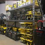 Portable Generator Rentals