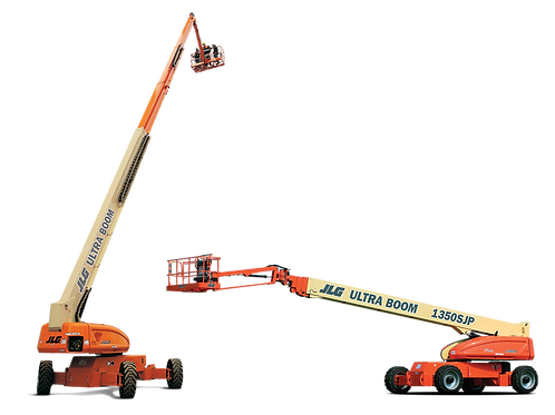 JLG 1350 (Straight)