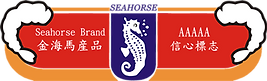 Seahorse seaood Loblaws
