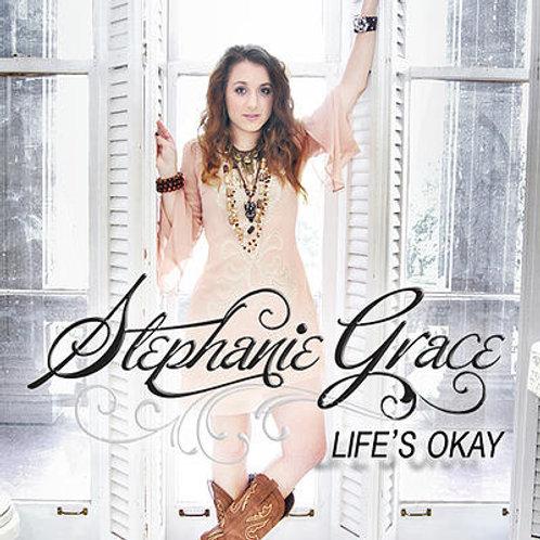 Life's Okay – EP
