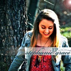 Stephanie Grace - EP