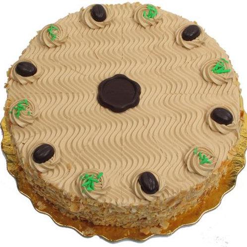 Mocca Torte