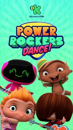 Power Rocker