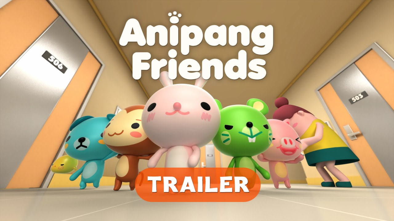 Anipang Friends