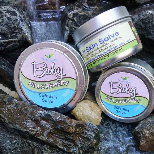 Soft Skin Salve