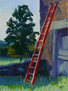 Red Ladder Moulin de Bret w