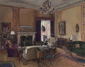 Wiltshire Drawing Room