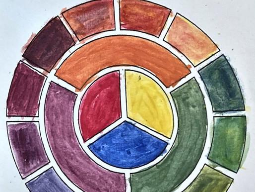 True Colours!