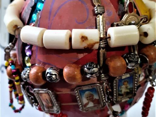 Fab Faberge Egg Decoration
