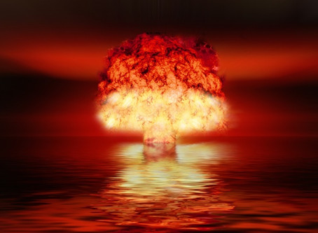 Nuclear Game Theory