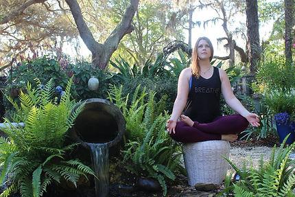 Brittany Lincoln - Bhavana Yoga Teacher