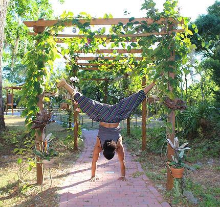 Victor Rios - Bhavana Yoga Teacher