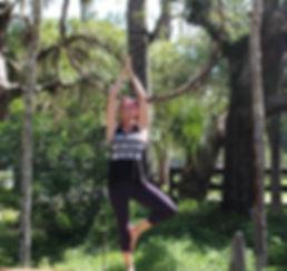 Doreen Clyne - Bhavana Yoga Teacher