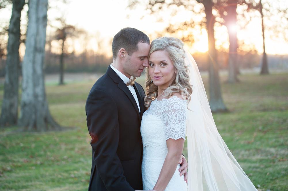 Johnna Nedreberg Photography Evansville Indiana Wedding Photographer