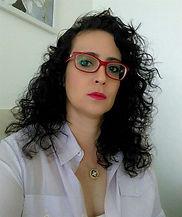 Silvia Maria Rodrigues Gomes