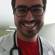 Dr. Thiago Xavier Corrêa