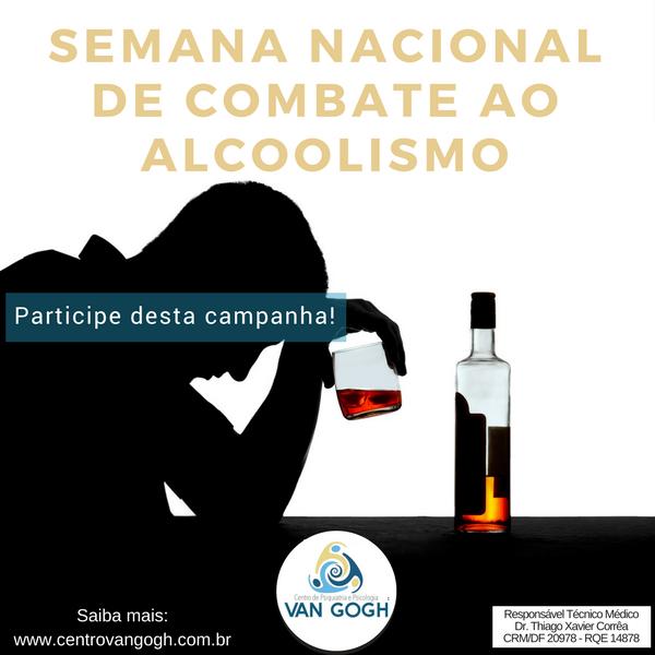 Campanha Nacional de Combate ao Alcoolismo