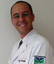 Dr Jorge Fernando Lessa