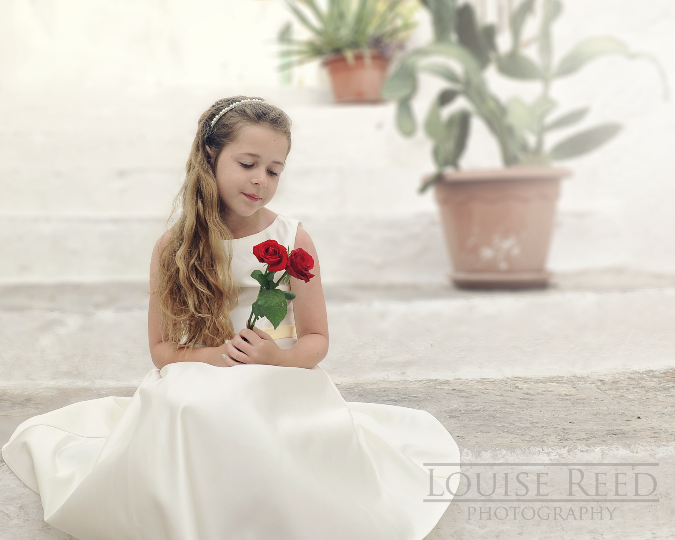 Louise Reed Wedding Photography