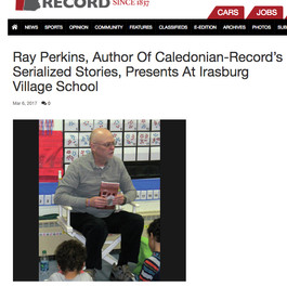 The Caledonian Record (2017)