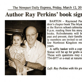 The Newport Daily Express (2010)
