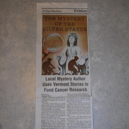 The Newport Daily Express (2012)