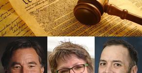 Constitution Day Discussion @ GSU 9/17