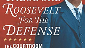 Book Review: Theodore Roosevelt for the Defense