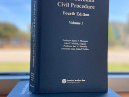 "SC Civil Procedure, 4th Ed.: ""The Standard Reference Work"""