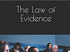 Book Review: The Law of Evidence