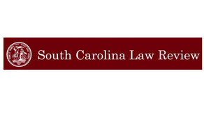 Reason #10: S.C. Law Review