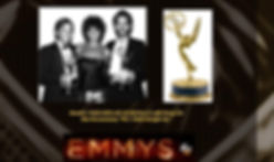 Ronald J. Fields Emmy Awards 1986