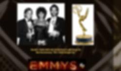 Ronald J. Fields Emmy Awards 1986
