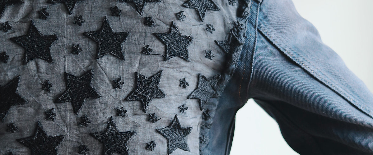 Stargaze Denim