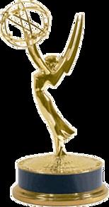 Ronald J. Fields - Emmy for W.C. Fields - Straight Up