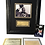 "Thumbnail: Authentic W.C. Fields Personal ""signed"" Check, Photo and ""Straight-Up"" DVD. ​"