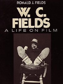 W.C.FIELDS  A LIFE ON FILM