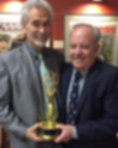 Dave Woodman & Ronald J. Fields