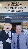 Ronald J.Fields NIles Essanay Film Museum