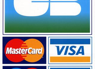Le paiement par carte bancaire enfin possible !