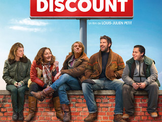 Discount : un film solidaire