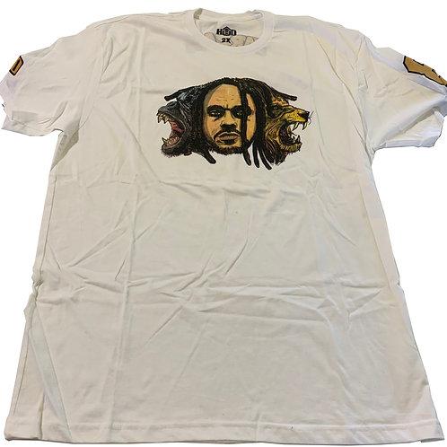 TARZAN Shirt WHT