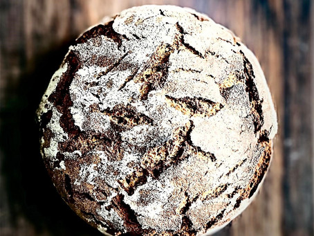 Unser Lieblingsbrot aka Mikes&Toms Lieblingsbrot