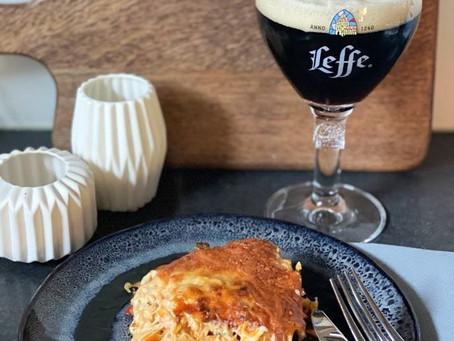 Bayerische Lasagne