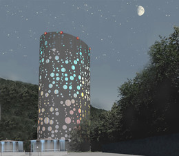 Concorso Alperia Ecoplus (ex Sel-Ecotherm) 2013