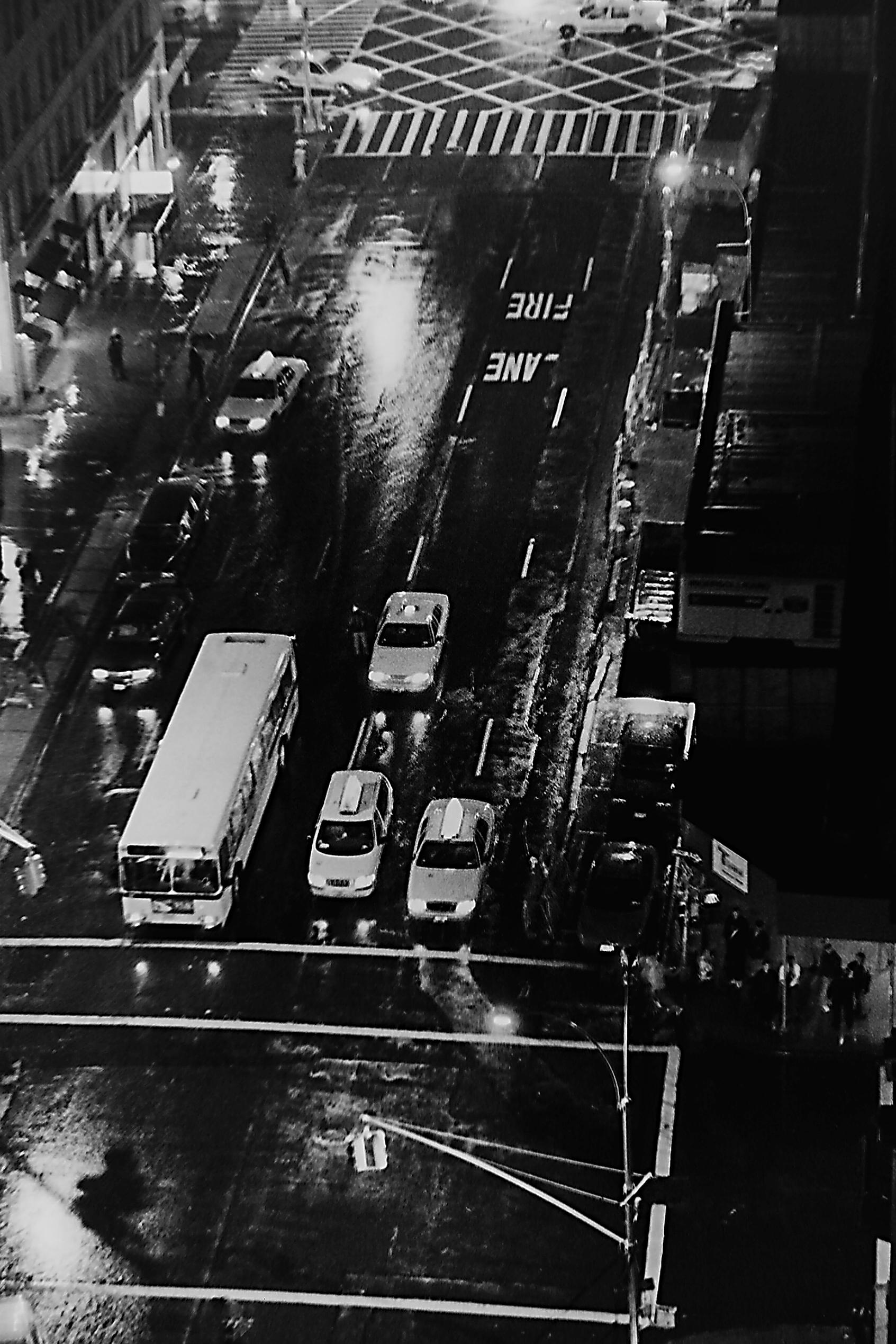 NYCStreets