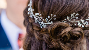 """Top Wedding Hairstyles for """"2021"""""""